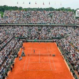 Rolland Garros - French Open