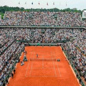 Rolland Garros - French Open