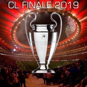 Fodboldrejse til Champions League finale 2019