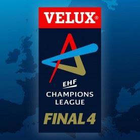 Tag på håndboldrejse og oplev nogle af verdens bedste håndboldspillere til Velux EHF Final4