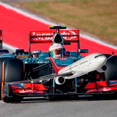 Formel 1 rejse til Spaniens Grand Prix 2020 (inkl. fly)