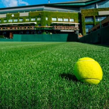Wimbledon 2021 / 05. juli