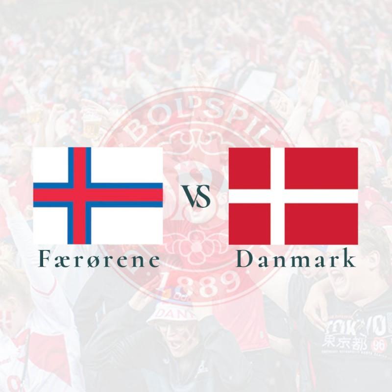 Færøerne – Danmark (Privat)