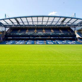 Fodboldrejse til Chelsea på Stamford Bridge