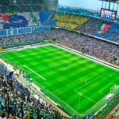 Fodboldrejse til Inter på San Siro