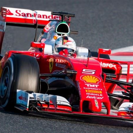 Italiens Grand Prix 2018