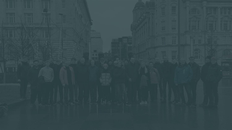 Unikke grupperejser med Travel Sense - Fodboldgrupperejser