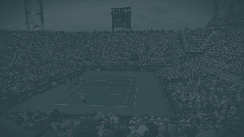 Tennisrejser til alle de store turneringer   Travel Sense