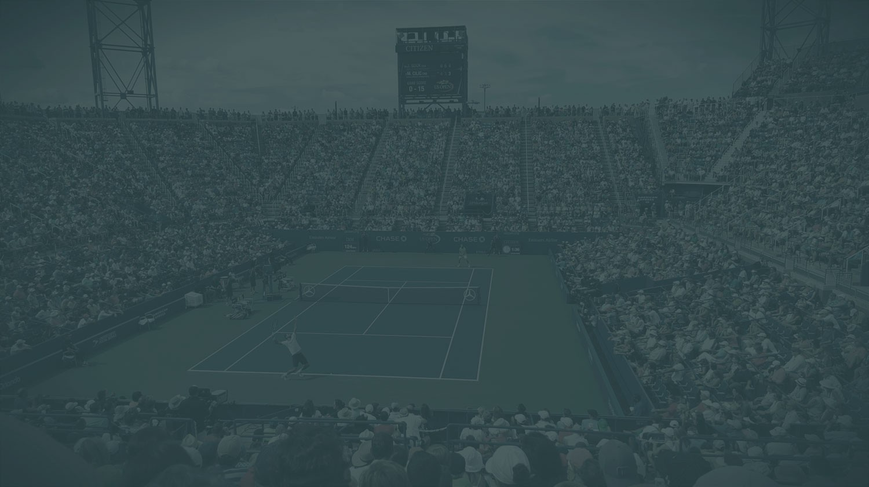 Tennisrejser til alle de store turneringer | Travel Sense A/S