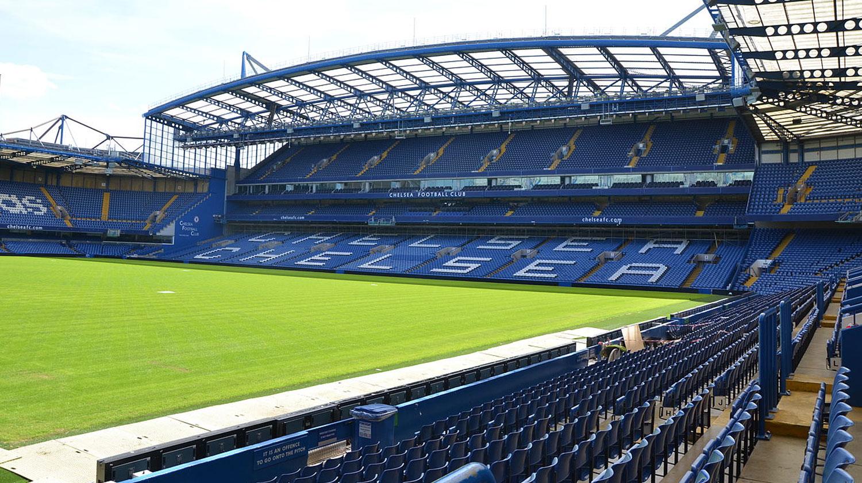 Fodboldrejser til Chelsea på Stamford Bridge | Travel Sense