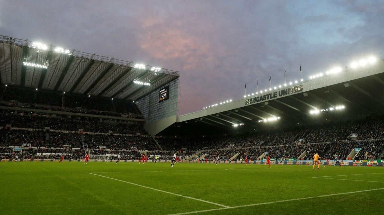 Fodboldrejser til Newcastle på St. James Park | Travel Sense