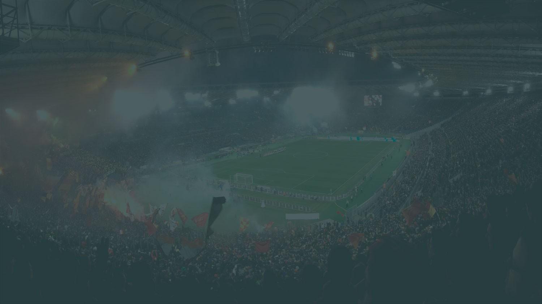 Fodboldrejser til AS Roma på Stadio Olimpico | Travel Sense