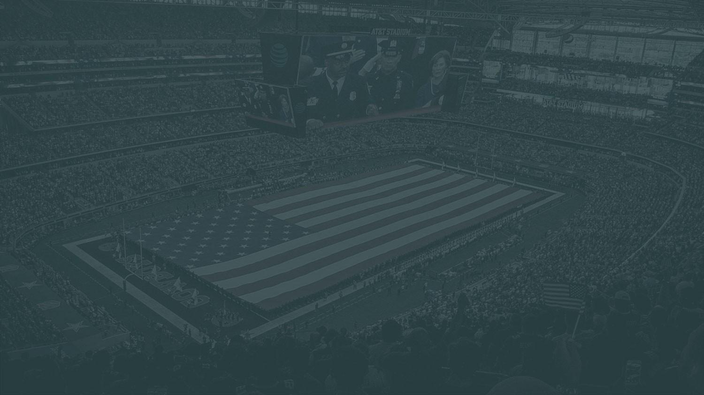 NFL rejser til USA - få et skræddersyet tilbud | Travel Sense A/S