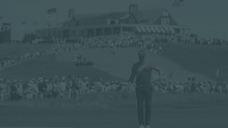 U.S. Open golfrejser til USA | Travel Sense