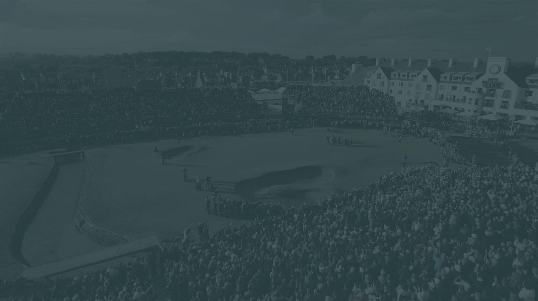 Golfrejser til British Open i England | Travel Sense