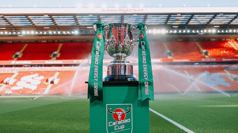 Fodboldrejser til Carabao cup - Fodboldrejser til EFL cup