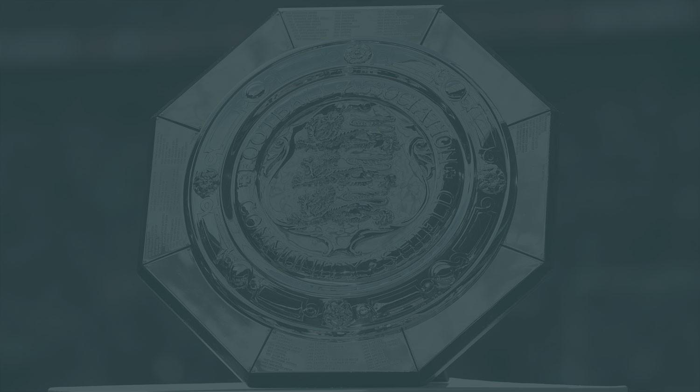 Community Shield - 2019 - Fodboldrejser