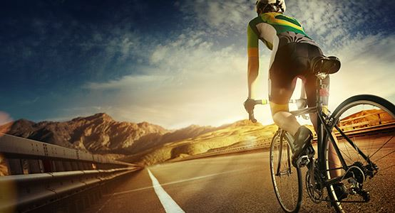 virksomheds cykelrejser