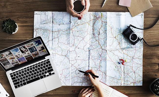 sikrer, at din virksomhed får den bedste firma rejse oplevelse, I kan forestille jer – og lidt til.