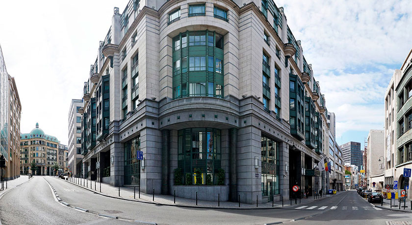 Radisson Blu Royal Hotel Brussels