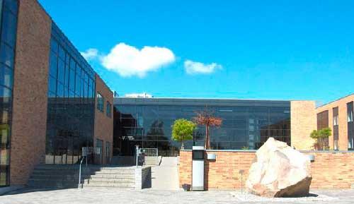 Vildbjerg Sport- og Kulturcenter
